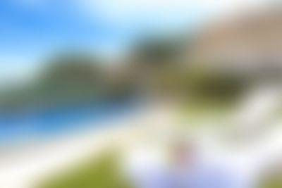 Villa Linia Moderne und schöne Villa  mit privatem Pool in Lloret de Mar, an der Costa Brava, Spanien für 6 Personen...