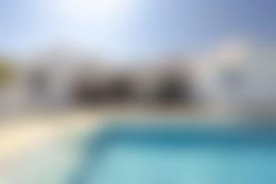 Villa SeaEsta Modern and comfortable villa  with private pool in Denia, on the Costa Blanca, Spain for 8 persons...
