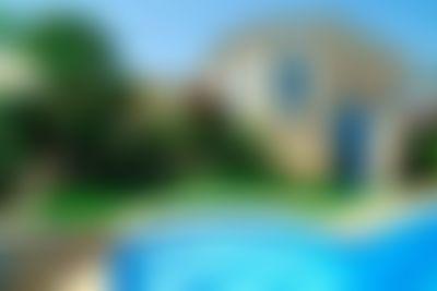 La Menta Mooie en comfortabele villa in Javea, aan de Costa Blanca, Spanje  met privé zwembad voor 6 personen...