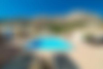 Tres Ninos 6 pax Wunderschöne und komfortable Villa in Javea, an der Costa Blanca, Spanien  mit privatem Pool für 6 Personen...