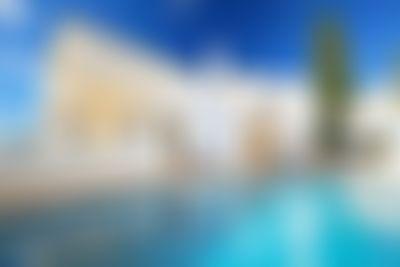 Party Villa Albufeira OLD TOWN Grote en leuke villa  met privé zwembad in Albufeira, aan de Algarve, Portugal voor 10 personen...