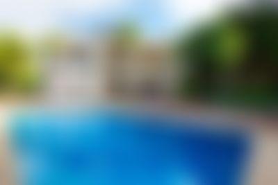 Laurel 6 pax Casa de vacaciones grande y graciosa  con piscina privada en Javea, en la Costa Blanca, España para 6 personas...