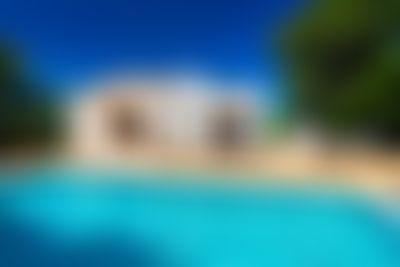 Josefine 4 pax Schönes und komfortables Ferienhaus in Javea, an der Costa Blanca, Spanien  mit privatem Pool für 4 Personen...