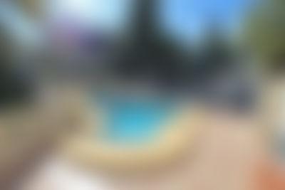 Casa Refugio 4 Villa in Moraira, on the Costa Blanca, Spain  with private pool for 4 persons...