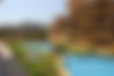 CASCADAS DE LAS MARINAS Apartamento Apartamento en Denia, en la Costa Blanca, España  con piscina comunitaria para 4 personas...