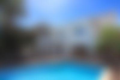 GIGI Villa Villa  with private pool in Denia, on the Costa Blanca, Spain for 9 persons...