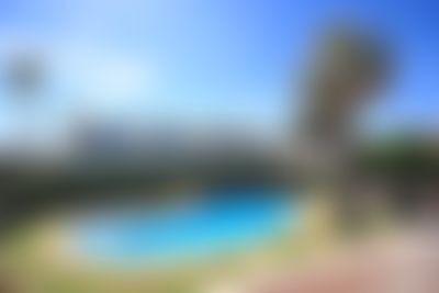 BRUNO MIMOSA Casa Adosada Casa en Denia, en la Costa Blanca, España  con piscina comunitaria para 4 personas...