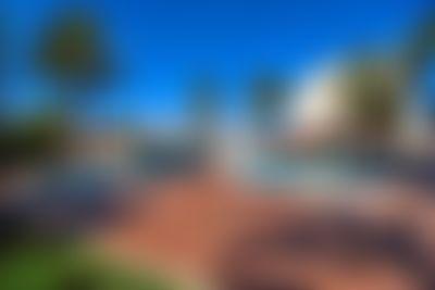 EL RETIRO Casa Casa en Denia, en la Costa Blanca, España  con piscina comunitaria para 4 personas...