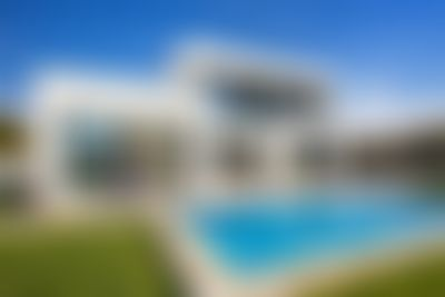 Clem 4 Wonderful luxury villa  with private pool in Calpe, on the Costa Blanca, Spain for 4 persons...