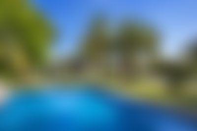 Los Grillos Casa de vacaciones grande y confortable en Javea, en la Costa Blanca, España  con piscina privada para 6 personas...