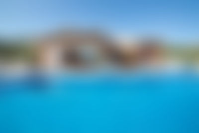 Casa Luci 6 pax Villa grande y clásica  con piscina privada en Teulada, en la Costa Blanca, España para 6 personas...