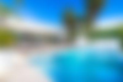 Casa Elche Moderne en leuke villa  met verwarmd zwembad in Javea, aan de Costa Blanca, Spanje voor 8 personen...