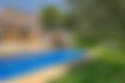Mandarin 10 pax Villa grande y acogedora  con piscina privada en Javea, en la Costa Blanca, España para 10 personas...