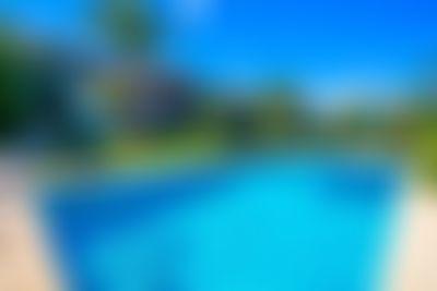 El Halcon Villa grande y confortable en Javea, en la Costa Blanca, España  con piscina privada para 12 personas...
