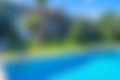 El Halcon 8 Grote en comfortabele villa  met privé zwembad in Javea, aan de Costa Blanca, Spanje voor 8 personen...