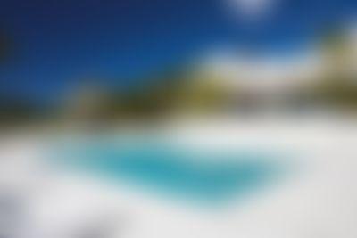 Villa Canta Villa di lusso a San Jose, Ibiza, in Spagna  con piscina privata per 12 persone...