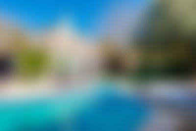 Villa Viky Villa in Calpe, aan de Costa Blanca, Spanje  met privé zwembad voor 8 personen...