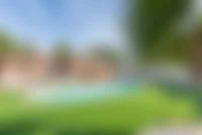 Mari Villa in Lloret de Mar, an der Costa Brava, Spanien  mit privatem Pool für 6 Personen...