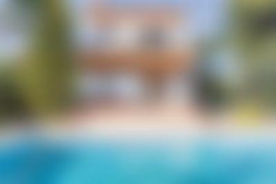 Bene 1 Ferienwohnung in Llafranc, an der Costa Brava, Spanien für 6 Personen...