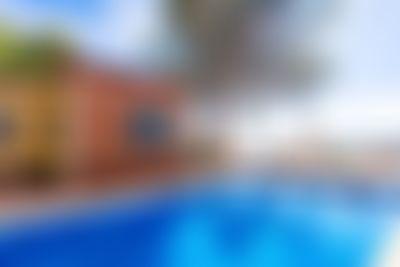 Puerto Paraiso 6 pax Bella villa romantica a Javea, sulla Costa Blanca, in Spagna  con piscina privata per 6 persone...
