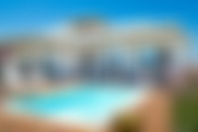 Villa San Lorenzo Palma 6p Villa in Marzamemi  mit beheiztem Pool für 6 Personen...