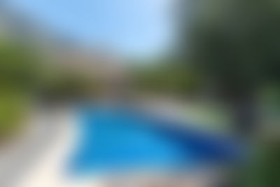 Beauty Casa de vacaciones grande y confortable en Altea, en la Costa Blanca, España  con piscina privada para 8 personas...