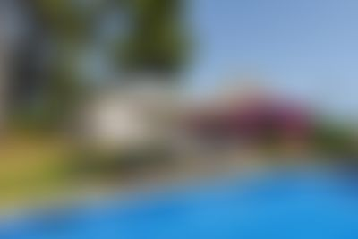 El Pino Villa grande y clásica en Javea, en la Costa Blanca, España  con piscina privada para 18 personas...
