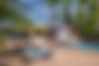 Alison Villa grande y clásica en Javea, en la Costa Blanca, España  con piscina privada para 10 personas...