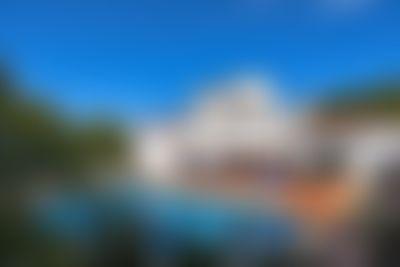 Codorniz Mooie en comfortabele villa  met privé zwembad in Javea, aan de Costa Blanca, Spanje voor 6 personen...