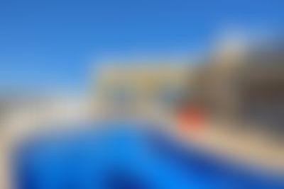 Amarige 6 pax Grosse und schöne Villa  mit privatem Pool in Benitachell, an der Costa Blanca, Spanien für 6 Personen...