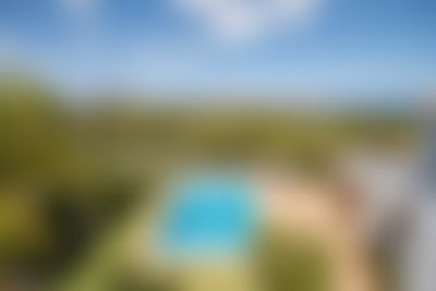 Bell Lloc Villa maravillosa y confortable en Javea, en la Costa Blanca, España  con piscina privada para 8 personas...