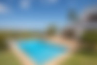 Bell Lloc 6 pax Prachtige en comfortabele villa  met privé zwembad in Javea, aan de Costa Blanca, Spanje voor 6 personen...