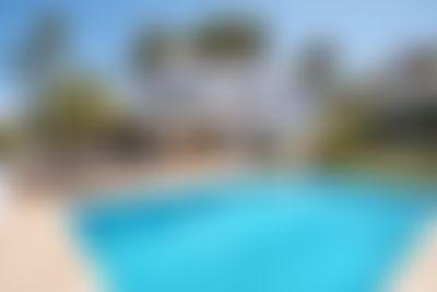 Bell Lloc 4 pax Villa grande y confortable en Javea, en la Costa Blanca, España  con piscina privada para 4 personas...