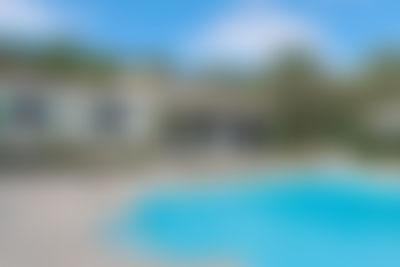 Jade Mooie en gezellige villa in Le Tignet, Provence Alpes Cote d'Azur, Frankrijk  met privé zwembad voor 8 personen...