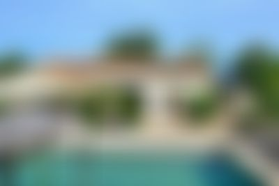 Baume Brune Beautiful and romantic villa  with heated pool in Saignon, on the Cote d'Azur, France for 8 persons...