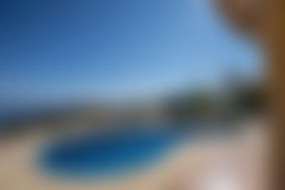 Carrevegas 6 pax Grande villa charmante  avec piscine privée à Benitachell, sur la Costa Blanca, Espagne pour 6 personnes...