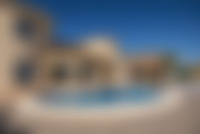 Carrevegas 4 pax Grote en leuke villa in Benitachell, aan de Costa Blanca, Spanje  met privé zwembad voor 4 personen...