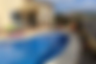 Libelle Villa in Alfaz Del Pi, on the Costa Blanca, Spain  with private pool for 6 persons...