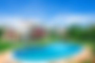 Villa Albufeira VT319 Beautiful and romantic villa  with private pool in Albufeira, on the Algarve, Portugal for 8 persons...