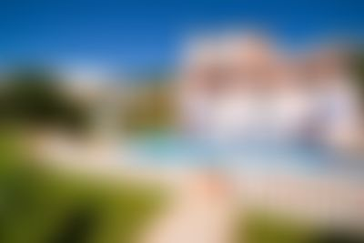 Villa Albufeira VT327 Beautiful and cheerful villa  with private pool in Albufeira, on the Algarve, Portugal for 6 persons...