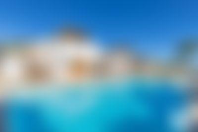 Villa Herina 8 Comfortabele villa in Moraira, aan de Costa Blanca, Spanje  met privé zwembad voor 8 personen...
