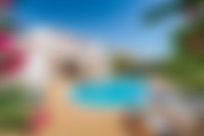 Villa Paulo Gale Lovely and comfortable villa  with private pool in Albufeira, on the Algarve, Portugal for 6 persons...