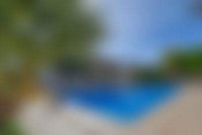 Frederique 8 pax Casa de vacaciones grande y confortable en Benitachell, en la Costa Blanca, España  con piscina privada para 8 personas...