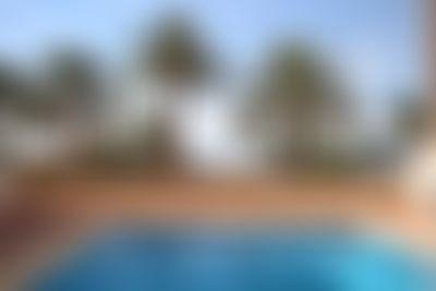 Rosa Marina - Costa CarpeDiem Groot en comfortabel appartement  met gemeenschappelijk zwembad in Calpe, aan de Costa Blanca, Spanje voor 7 personen...