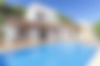 L'Ampolla I - Costa CarpeDiem Villa de luxe moderne et confortable à Moraira, sur la Costa Blanca, Espagne  avec piscine privée pour 6 personnes...