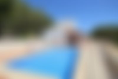 L'Ampolla II - Costa CarpeDiem Villa de luxe moderne et confortable à Moraira, sur la Costa Blanca, Espagne  avec piscine privée pour 6 personnes...