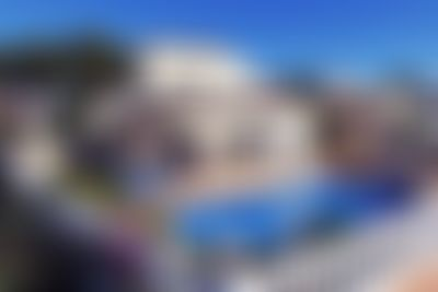 Bellavista - Costa CarpeDiem Villa de lujo en Calpe, en la Costa Blanca, España para 6 personas...