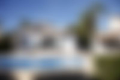 Oasis - Costa CarpeDiem Villa de lujo bonita y acogedora  con piscina privada en Calpe, en la Costa Blanca, España para 6 personas...