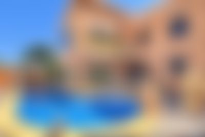 Veronica Mooie en gezellige villa in Javea, aan de Costa Blanca, Spanje  met privé zwembad voor 6 personen...