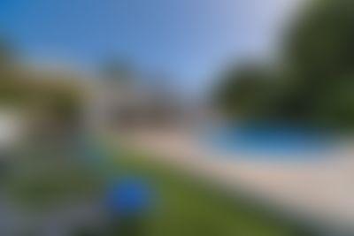 Violette Mooie en comfortabele villa  met verwarmd zwembad in Javea, aan de Costa Blanca, Spanje voor 6 personen...